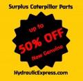 8X7554 Surplus Genuine Caterpillar Hose